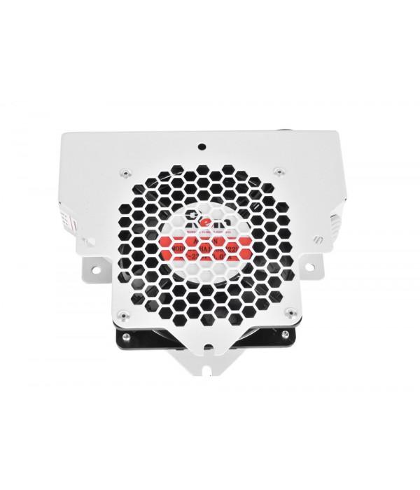 ЦМО Модуль вентиляторный, 1 вентилятор, колодка R-FAN-1J - Аксессуар для коммуникационных шкафов