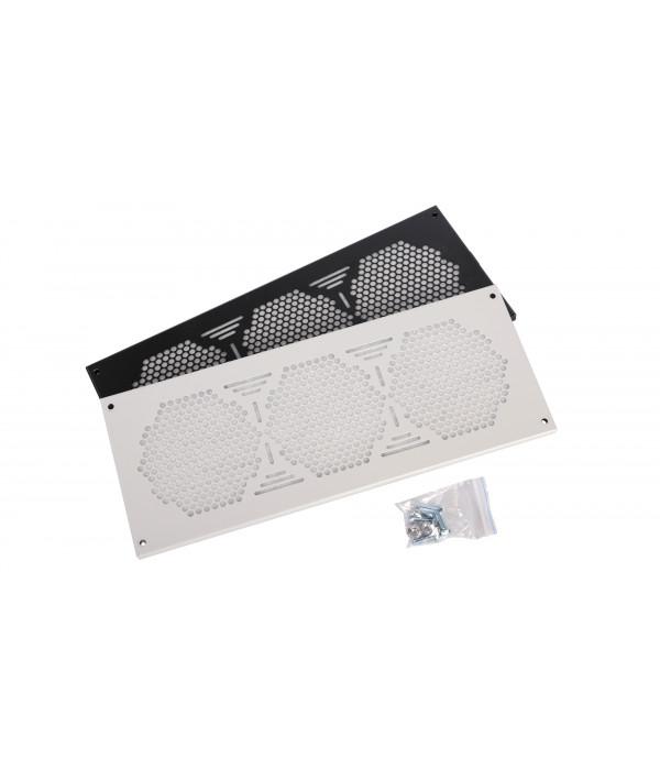 ЦМО Фильтр (170 х 425) для вентиляторов R-FAN, чёрный R-FAN-F-IP21-9005 - Аксессуар для коммуникационных шкафов