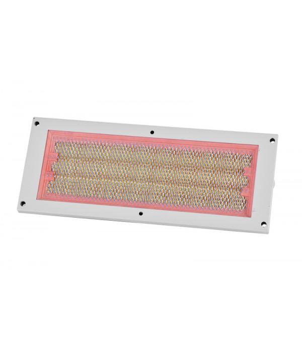 ЦМО Фильтр (170 х 425) пылезащищенный IP55 для вентиляторов R-FAN R-FAN-F-IP55 - Аксессуар для коммуникационных шкафов