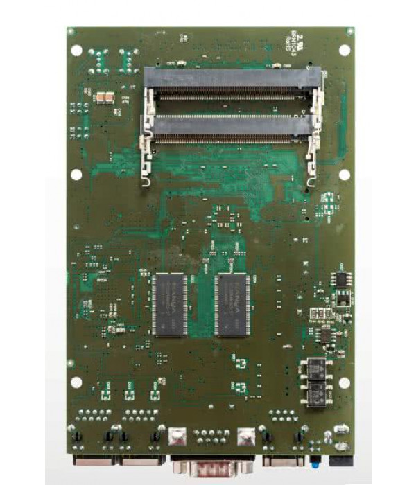 Mikrotik RouterBoard 435G