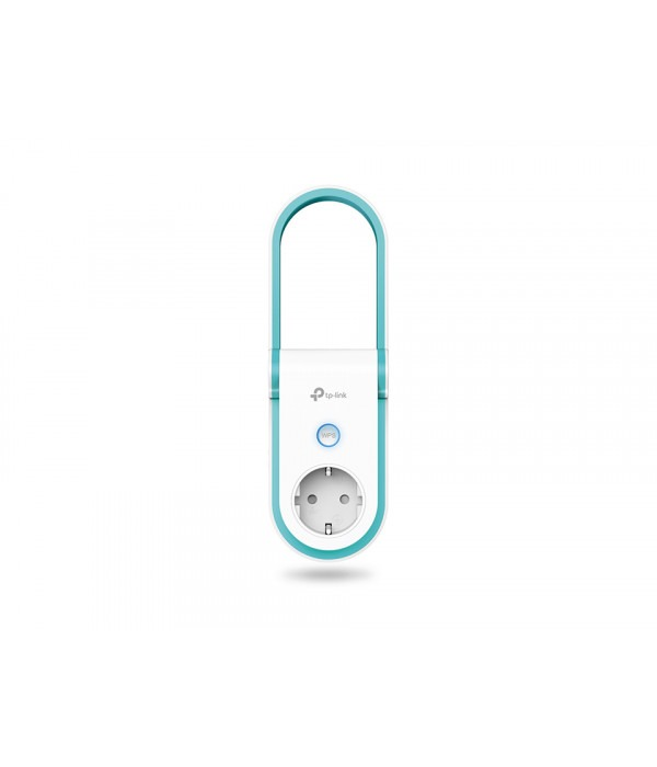 TP-Link RE360 AC1200-Dualband-Gigabit-WLAN-Repeater mit Steckdose - Точка доступа, Репитер
