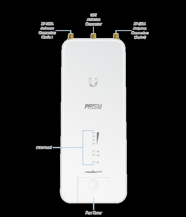 Ubiquiti Rocket 5AC PRISM Gen 2 - Базовая станция