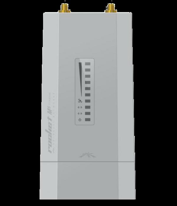 Ubiquiti Rocket M5 Titanium - Беспроводной мост, Базовая станция