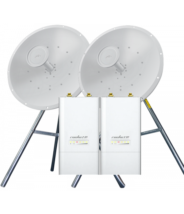 Ubiquiti AirMax Long-Range Point to Point RD5G-30-2