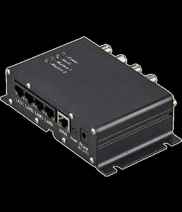 Kroks AP-205M1-4Gx2H - Маршрутизатор с 3G/4G
