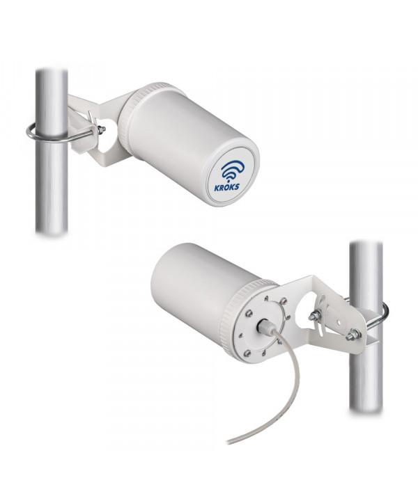Комплект KSS-Pot MIMO Stick c USB модемом для установки в спутниковую антенну - 3G/4G Модем