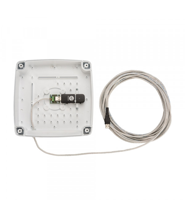 Комплект KSS15-Ubox MIMO Stick с USB модемом - 3G/4G Модем, Антенна