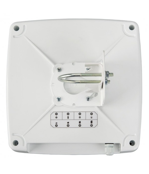 Kroks Rt-Ubx RSIM Роутер с SMD модулем Quectel EC25-EC и SIM-инжектором - Клиентское устройство, Маршрутизатор с 3G/4G
