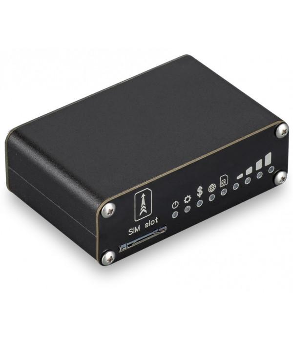 Kroks Rt-Ubx RSIM Роутер с m-PCI модемом Quectel EC25-EC и SIM-инжектором - Клиентское устройство, Маршрутизатор с 3G/4G