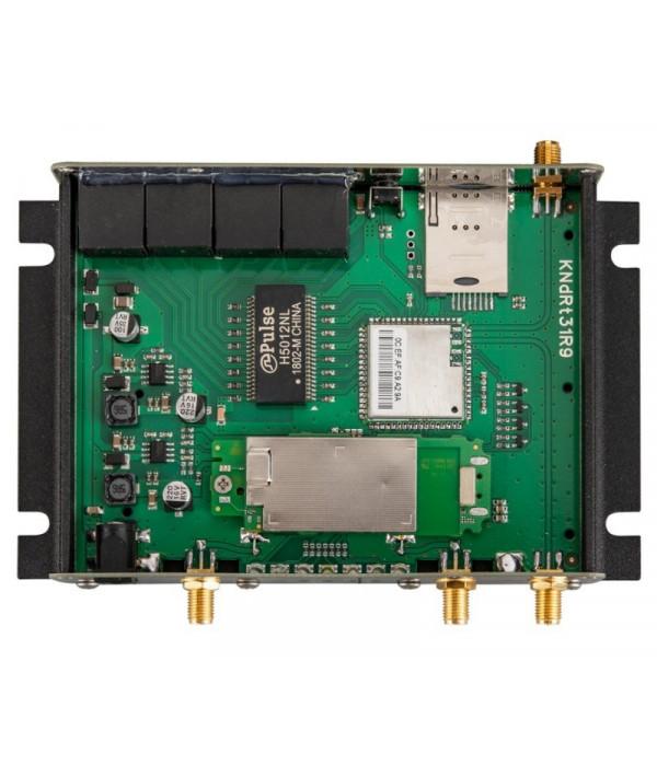 Kroks Rt-Cse sH Роутер со встроенным модемом Huawei E3372 AllBands - Маршрутизатор с 3G/4G