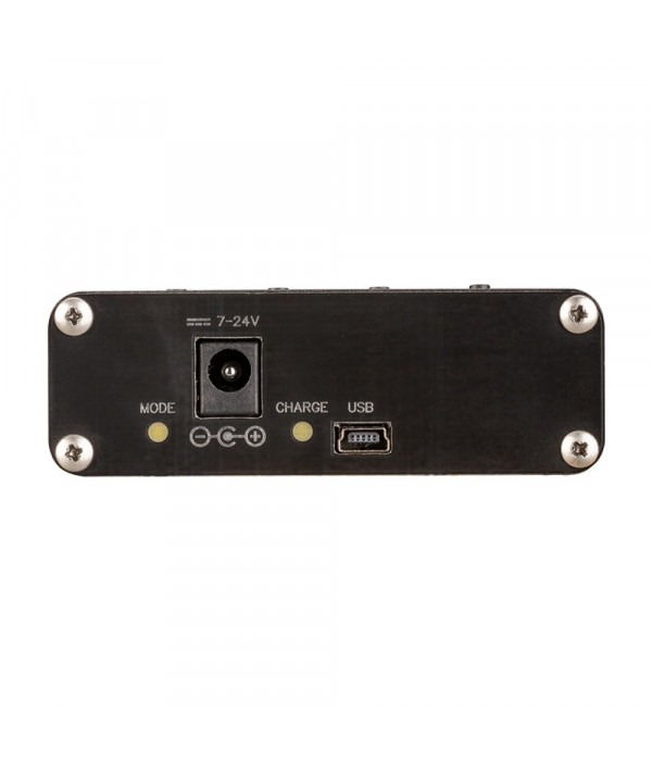 Портативный анализатор спектра Arinst SSA R2 Signal Hunter - Спектр анализатор
