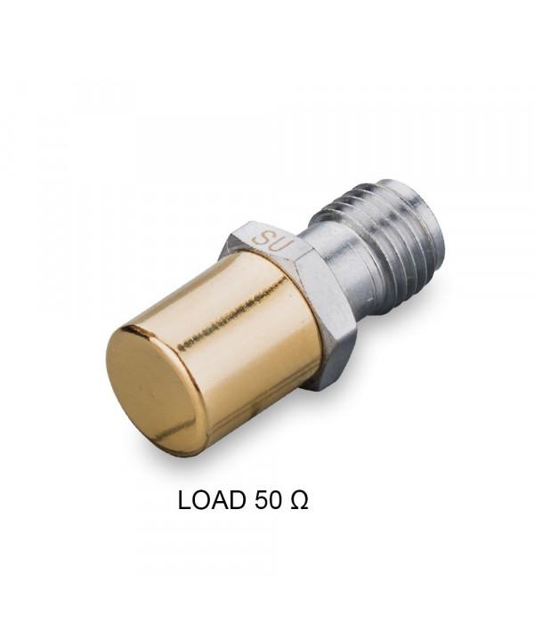 Согласованная нагрузка SMA(female), 50 Ом, до 7 ГГц, до 2 Вт - Аттенюаторы и нагрузки