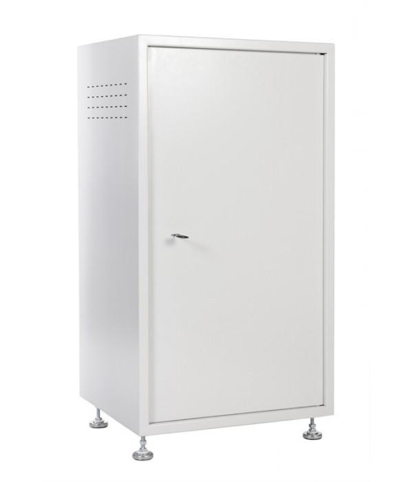 ЦМО! Шкаф телеком. напольный 18U антивандальный (600х530)  (ШТК-А-18.6.5) (1 коробка) - Телекоммуникационные шкафы, ящики