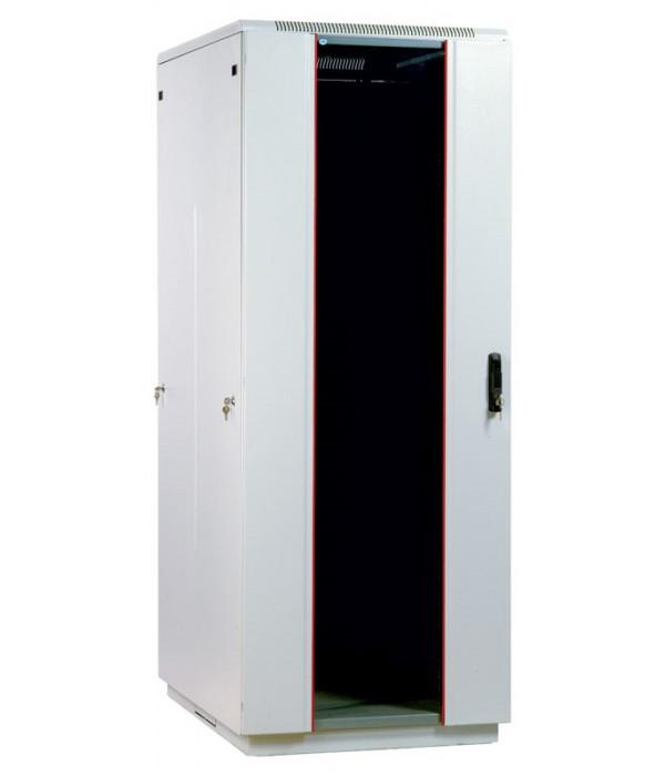 ЦМО! Шкаф телеком. напольный 47U (800х1000) дверь стекло (ШТК-М-47.8.10-1ААА) (3 коробки) - Телекоммуникационные шкафы, ящики