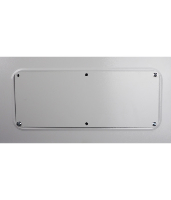 ЦМО Шкаф уличный всепогодный настен. 9U (600х500), передняя дверь вент. (ШТВ-Н-9.6.5-4ААА) - Телекоммуникационные шкафы, ящики