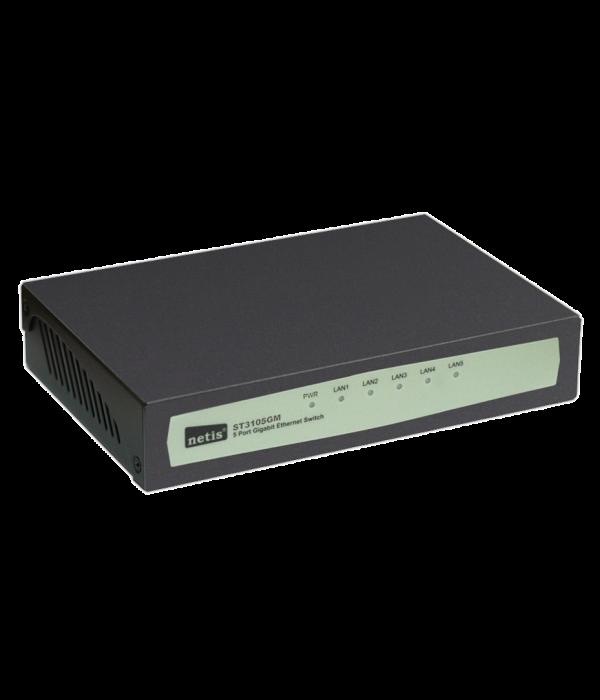 Netis ST3105GM - Коммутатор