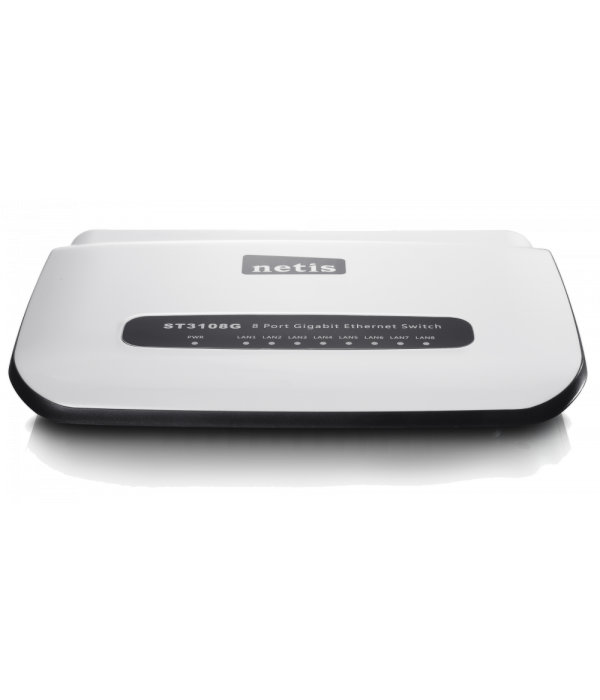 Netis ST3108G - Коммутатор