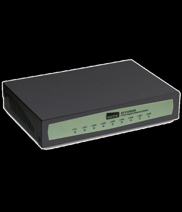 Netis ST3108GM - Коммутатор