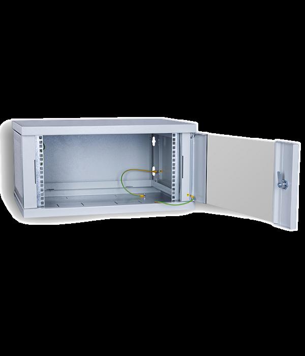 Шкаф настенный телекоммуникационный SUPRLAN ТВ-15U-0606-СР - Телекоммуникационные шкафы, ящики