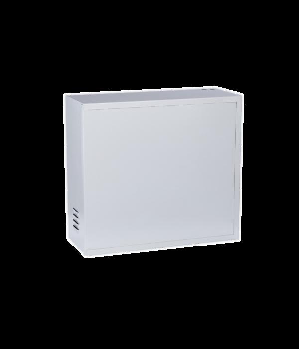 Шкаф настенный антивандальный пенальный SUPRLAN АП-2U-550-С - Телекоммуникационные шкафы, ящики