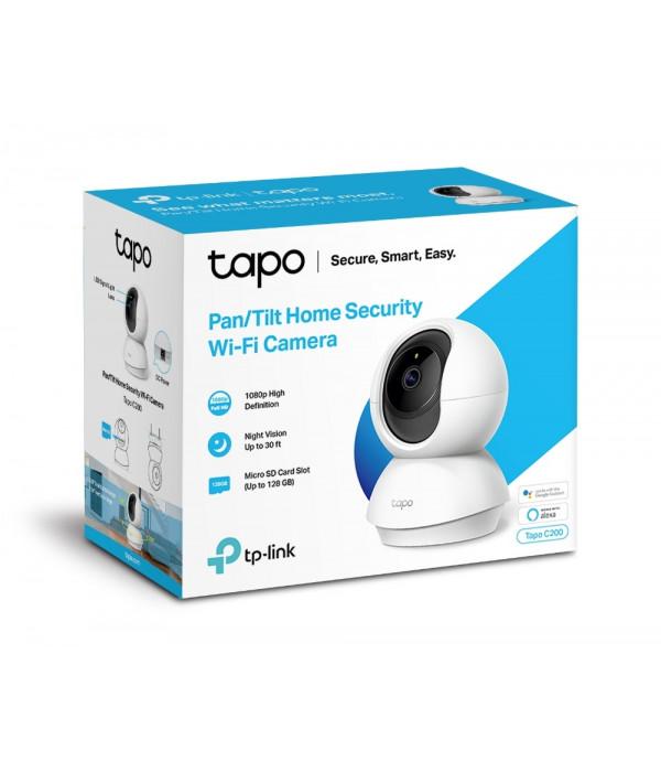 TP-Link Tapo C200 - IP Видео камера