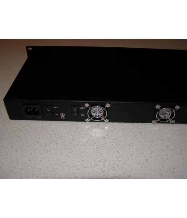 Головная станция TinTel OLT-EI2002 - Оборудование PON OLT