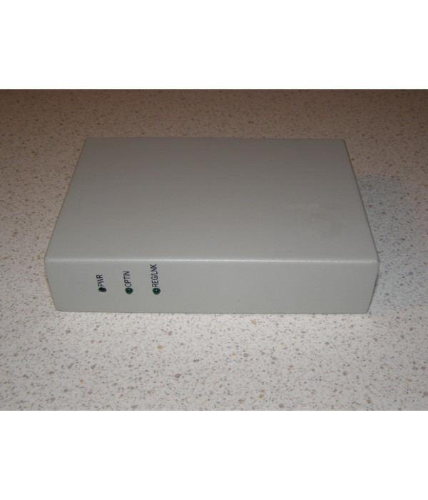 Абонентский адаптер TinTel ONU-E1001G