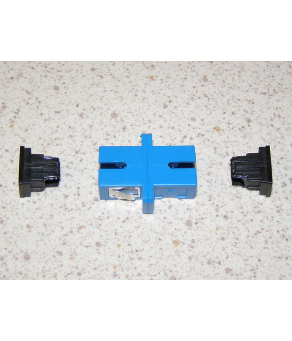 Соединитель SC - Оптические компоненты