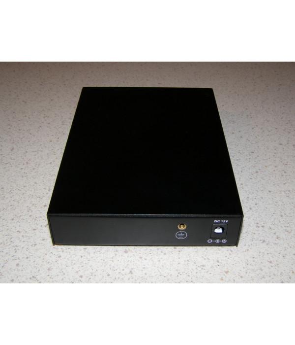 Абонентский адаптер TinTel ONU-EI1004 - Оборудование PON ONU