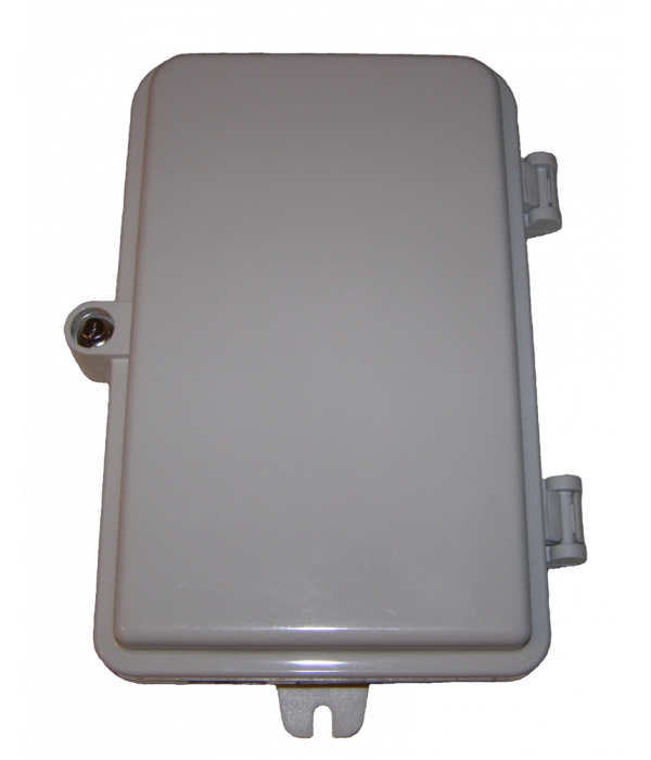 Уличный сплиттер 1х2 - Оптические разветвитель (Сплиттер)