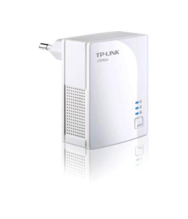 TP-Link TL-PA2010 - Оборудование Powerline