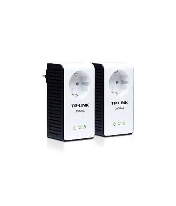 TP-Link TL-PA251KIT - Сетевой адаптер