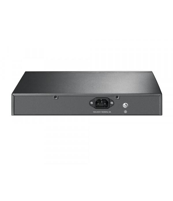 TP-Link TL-SG1008MP - Коммутатор