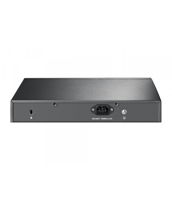 TP-Link TL-SG1016PE - Коммутатор