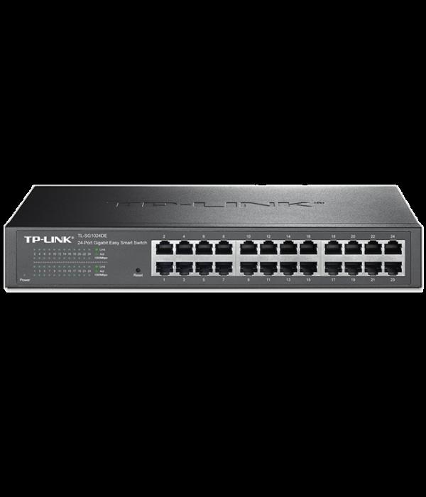 TP-Link TL-SG1024DE - Коммутатор