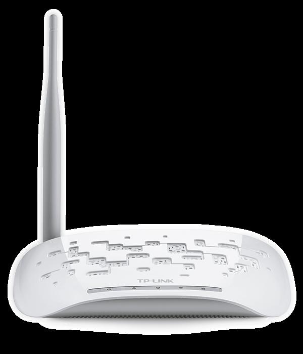 TP-Link TL-WA701ND - Точка доступа