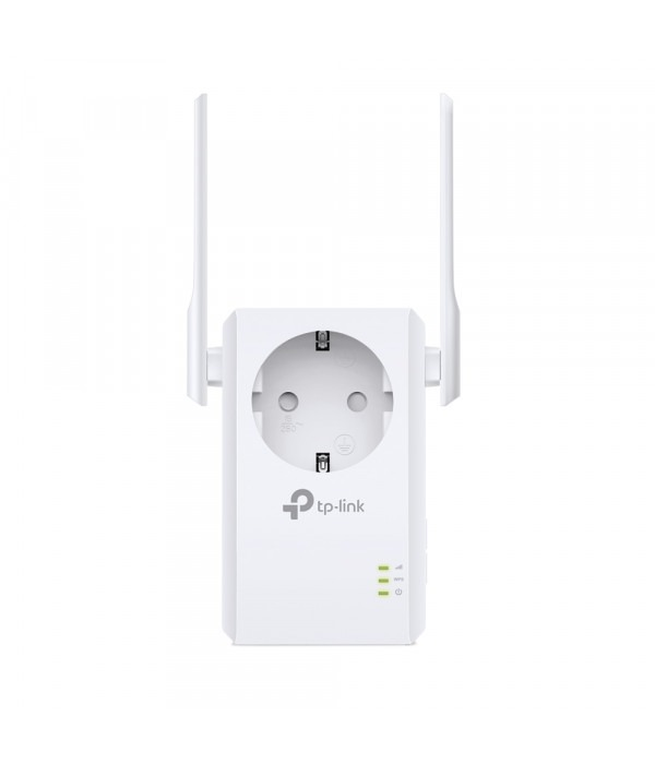 TP-Link TL-WA860RE - Точка доступа, Репитер
