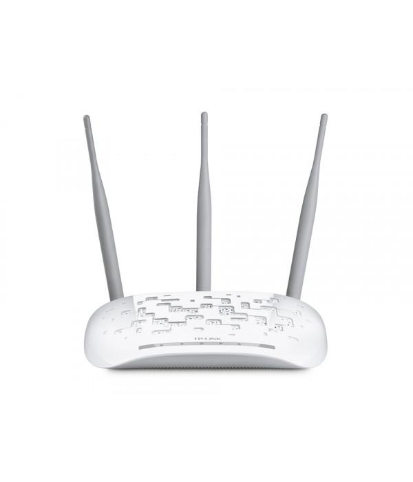 TP-Link TL-WA901ND - Точка доступа