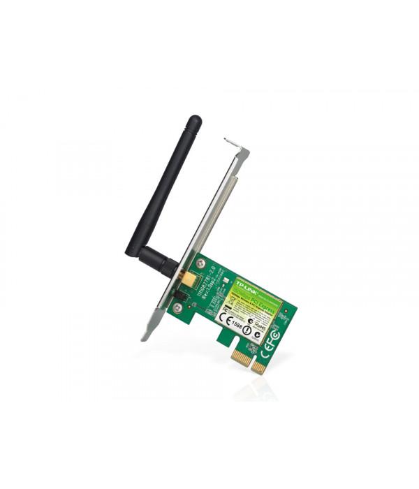 TP-Link TL-WN781ND - Сетевой адаптер
