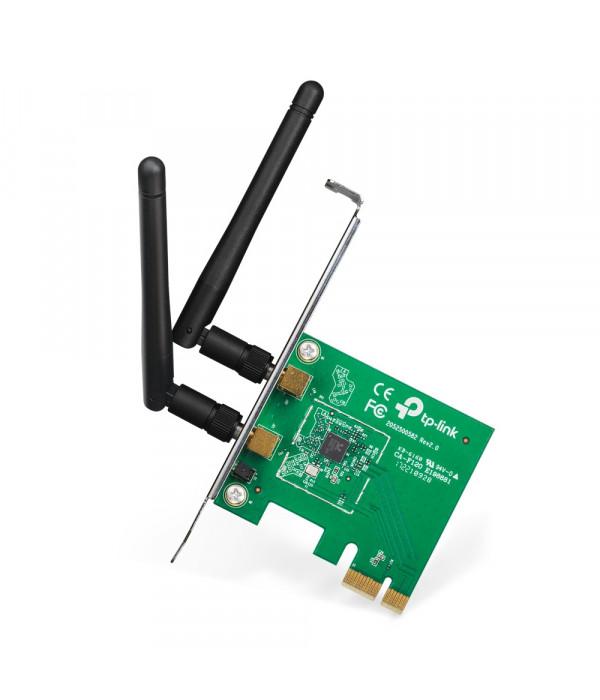 TP-Link TL-WN881ND - Сетевой адаптер