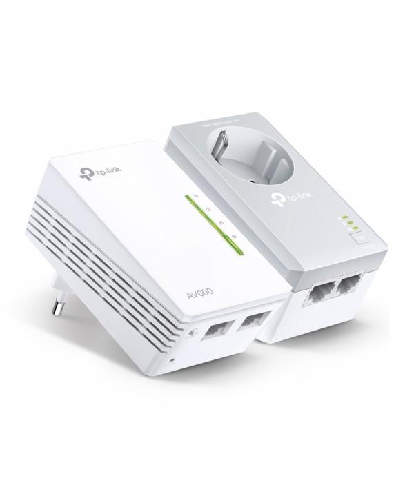 TP-Link TL-WPA4226KIT - Оборудование Powerline