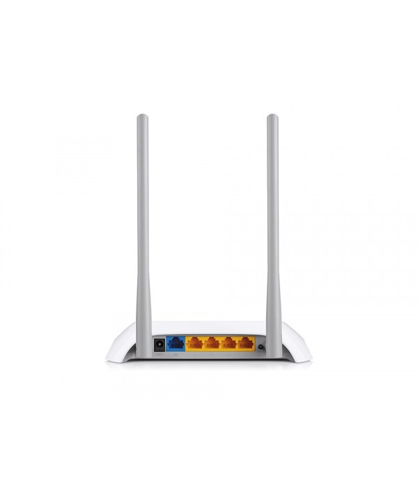 TP-Link TL-WR840N - Беспроводной маршрутизатор