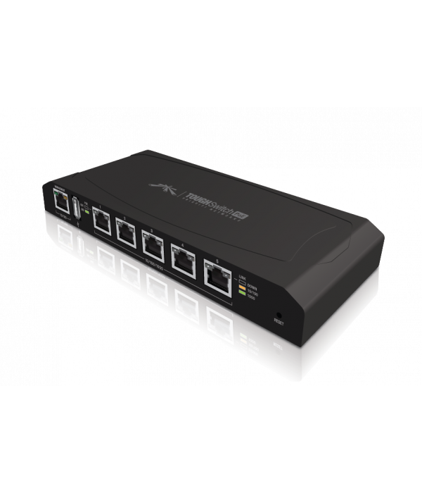 Ubiquiti EdgeSwitch 5XP - Коммутатор