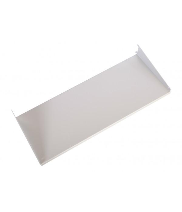 ЦМО Полка для стойки клавиатурная навесная, глубина 200 мм (ТСВ-К-СТК) - Аксессуар для коммуникационных шкафов