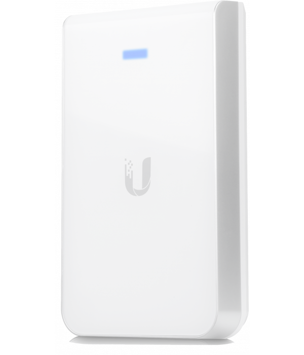 Ubiquiti UniFi AP AC In-Wall (5-pack) - Точка доступа
