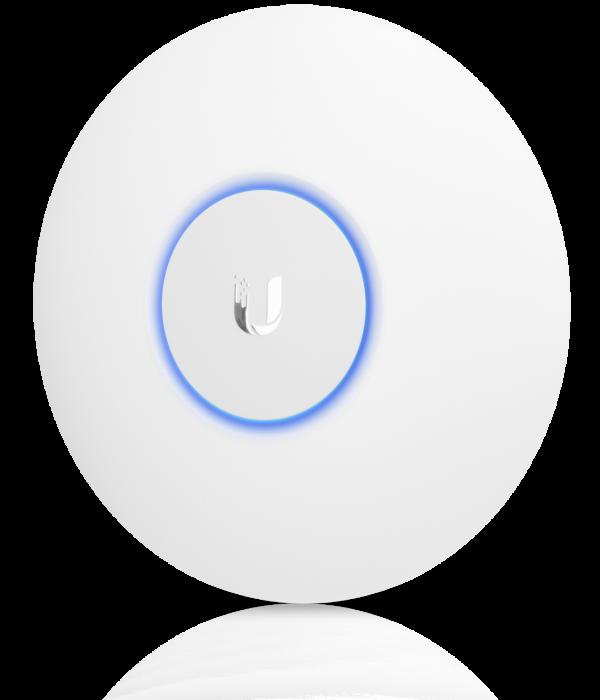 Ubiquiti UniFi AP AC Lite - Точка доступа