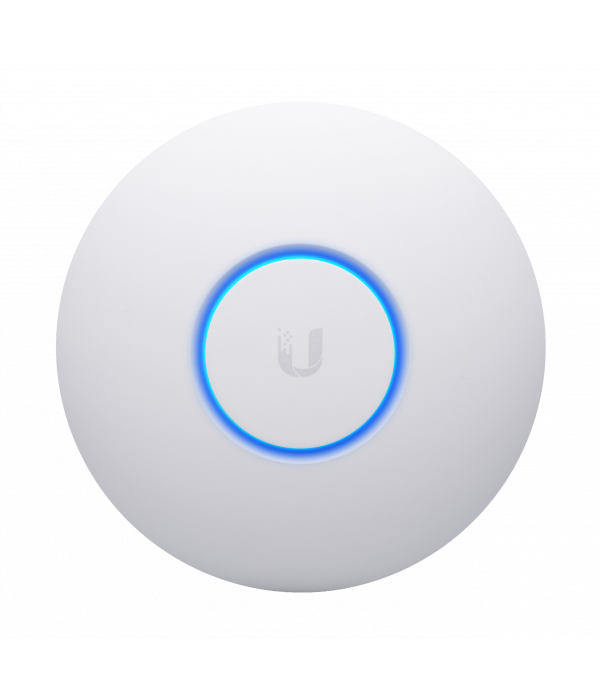 Ubiquiti UniFi AP NanoHD (5-pack) - Точка доступа