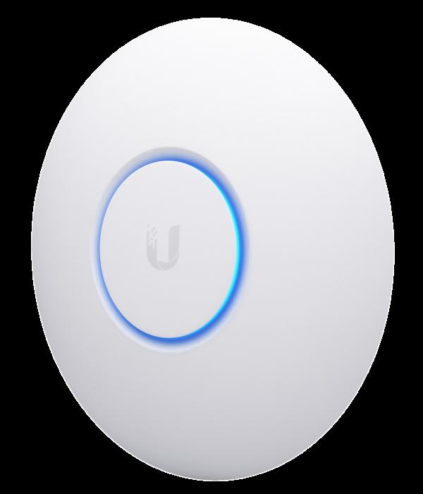 Ubiquiti UniFi AP NanoHD - Точка доступа