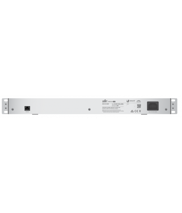 Ubiquiti UniFi Switch 24 500W - Коммутатор