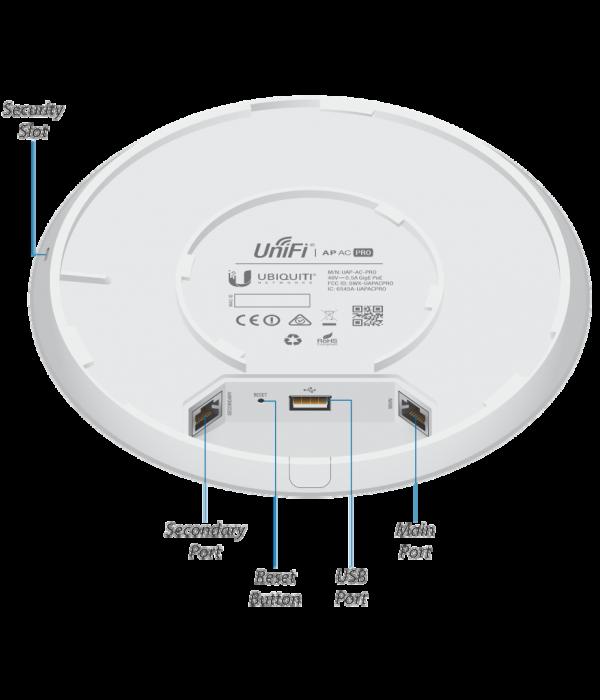 Ubiquiti UniFi AP AC Long Range (5-pack) - Точка доступа